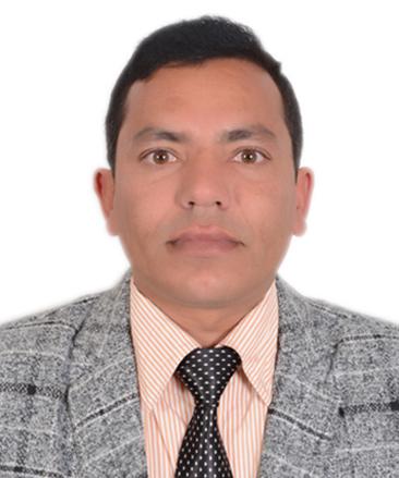 Binod Ghimire