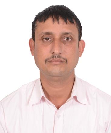 Bishnu Prasad Aryal