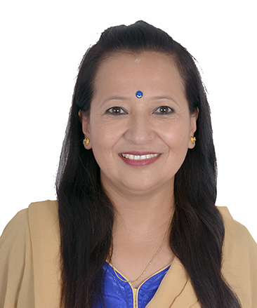 Rahana Joshi
