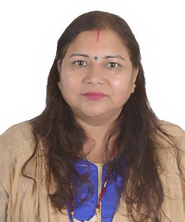 Anju Mahat