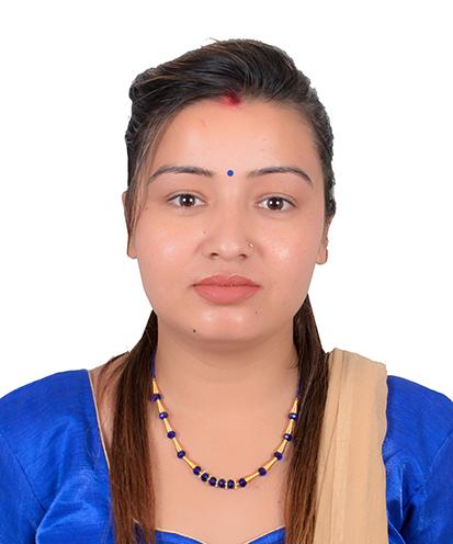 Ashmita B.K.
