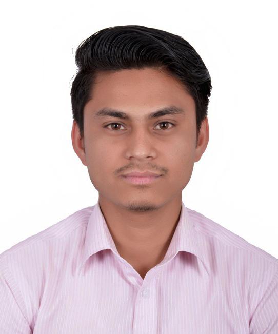Bikram Shrestha