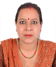 Deepa Sapkota