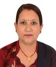 Durga Devi Sapkota