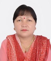 Dhan Kumari Shresetha
