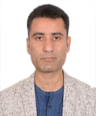 Madhav Dahal