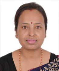 Madhuri Thapa