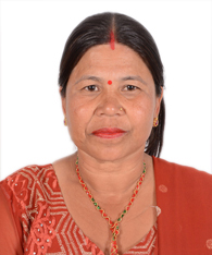 Mohan Kumari Karki