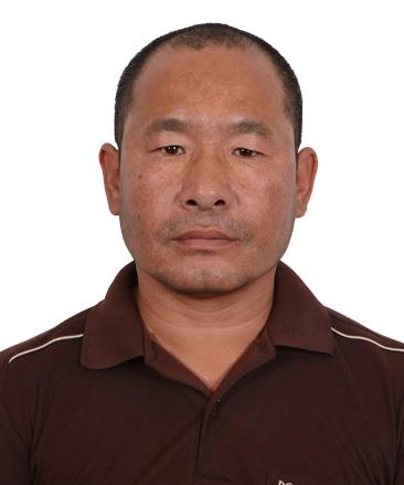 Nim Gurung