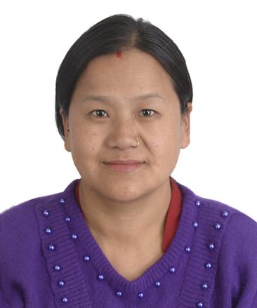 Purwa Kumari Gurung