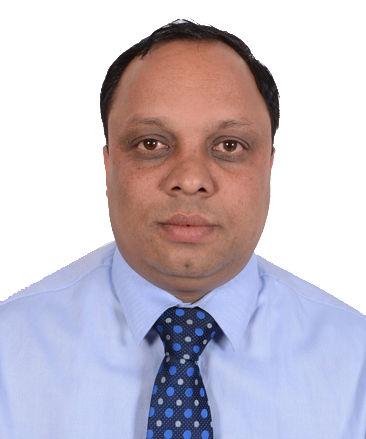 Ramesh Panthee