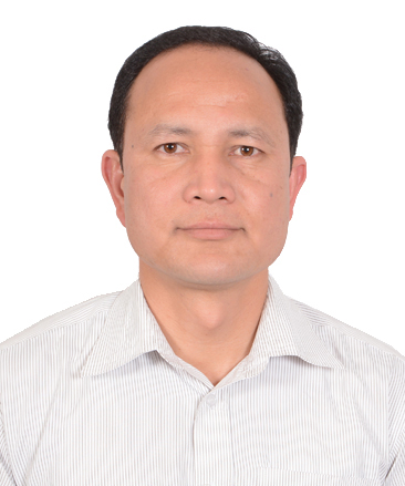 Ramesh Shrestha