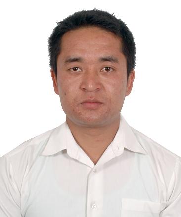 Ratna Bahadur Tamang