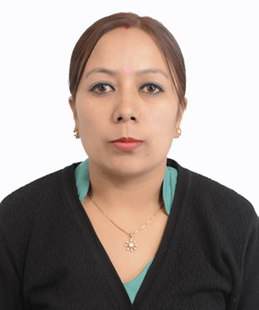 Ranjana Thakuri