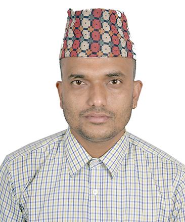 Salik Ram Subedi