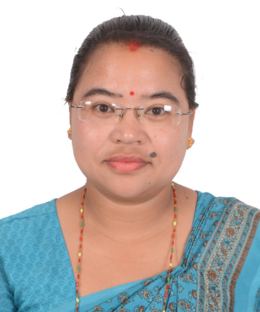 Srijana Shrestha