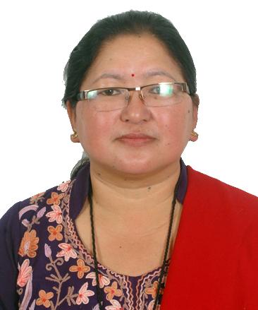 Sita Gurung
