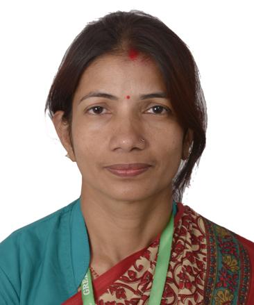 Tulsi Upadhyay